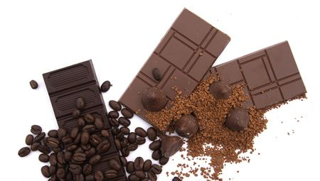 Fair trade chocolate (1)