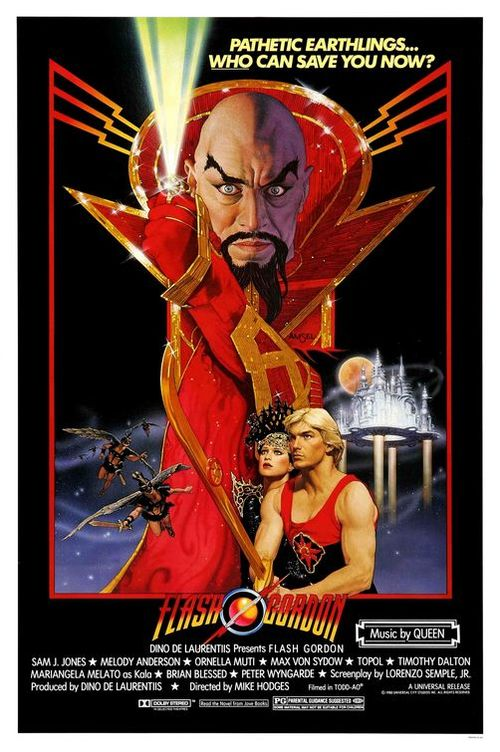Flash-Gordon-Poster