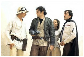 The Missing Star Wars Links Episode Iv A New Hope By Carlos Perrone Geekfest Rants