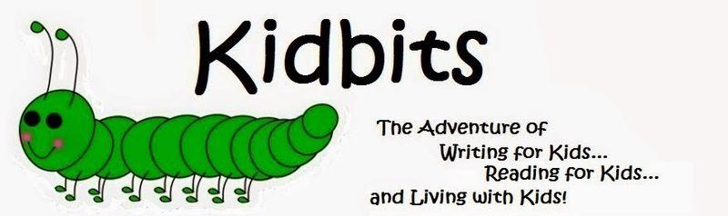 Kidbits tonja logo