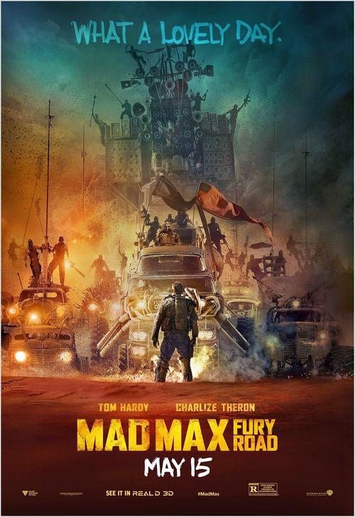 Mad Max Fury Road - Tom Hardy - 2015 Movies (4)