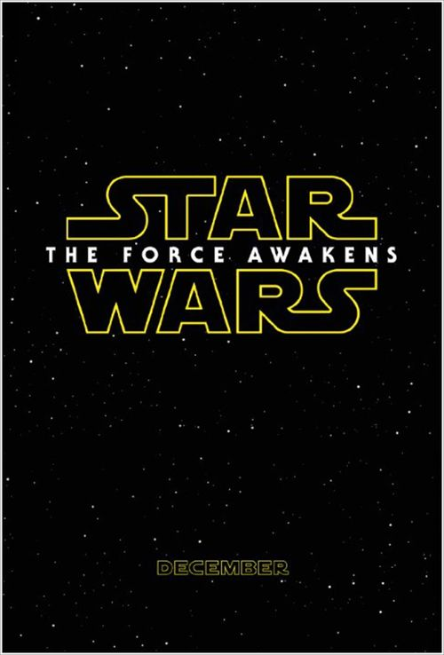Star-Wars-The-Force-Awakens-Poster-1