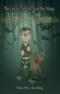 Ned HG Front cover