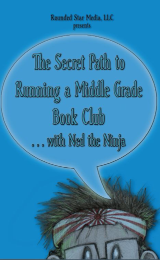 Ned book club front cover