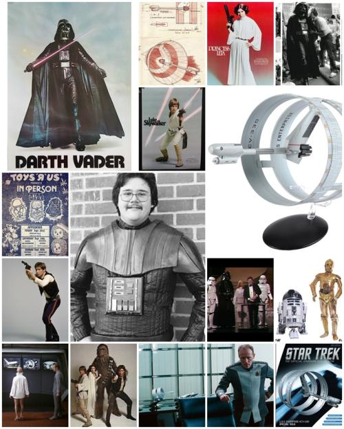 Vader poster