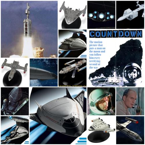 Trek space